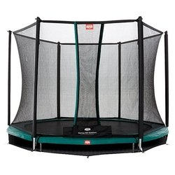 Berg InGround Talent + Safety Net Comfort 180
