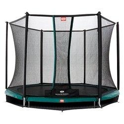 Berg InGround Talent + Safety Net Comfort 240