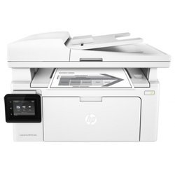 HP LaserJet Pro MFP M132fw RU (G3Q65A) (белый)