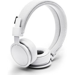 urbanears plattan adv wireless true white (белый)