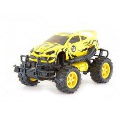 Радиоуправляемый джип (Pilotage RC39767) (желтый)
