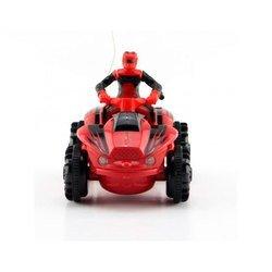 Радиоуправляемый квадроцикл (Happy Cow Toys 777-351R) (красный)