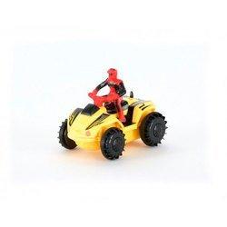Радиоуправляемый квадроцикл (Happy Cow Toys 777-351Y) (желтый)
