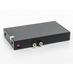 Видеоинтерфейс для камер переднего и заднего вида для Mercedes-Benz (Avis AVS02i (#03))