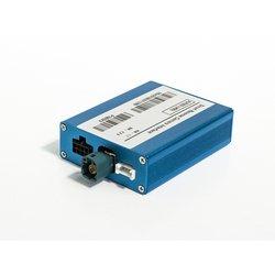 Видеоинтерфейс для камер переднего и заднего вида для Audi, Volkswagen, Skoda (Avis AVS02i (#05))