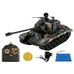 Радиоуправляемый танк US M26 (Pilotage RC18397) (камуфляж)