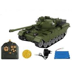 Радиоуправляемый танк US M60 (Pilotage RC18395) (зеленый)