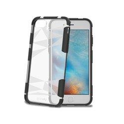Чехол-накладка для Apple iPhone 7 (Celly Prysma PRYSMA800TR) (прозрачный)