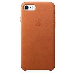 Чехол-накладка для Apple iPhone 7 (MMY22ZM/A) (светло-коричневый)