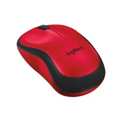 Logitech M220 Silent Red USB