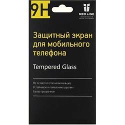 Защитное стекло для Meizu U10 (Tempered Glass YT000010147) (прозрачное)