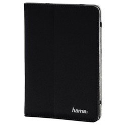 """Чехол-подставка для планшета 10.1"""" (Hama Strap 00173504) (черный)"""
