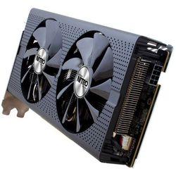 Sapphire Radeon RX 470 1143Mhz PCI-E 3.0 4096Mb 1750Mhz 256 bit DVI HDMI DP RTL