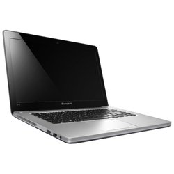 "lenovo ideapad u410 ultrabook (core i3 2367m 1400 mhz/14.0""/1366x768/4.0gb/532gb hdd+ssd cache/dvd нет/nvidia geforce 610m/wi-fi/bluetooth/win 7 hb 64)"