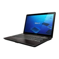 "lenovo ideapad u550 (core 2 duo su7300 1300 mhz/15.6""/1366x768/3072mb/320.0gb/dvd-rw/wi-fi/bluetooth/wimax/win 7 hb)"
