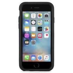 Чехол-накладка для Apple iPhone 6, 6S (Griffin Survivor Journey GB41561) (черно-синий)