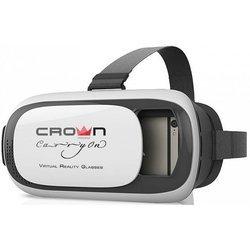 Очки виртуальной реальности Crown CMVR-003 (CM000001546)