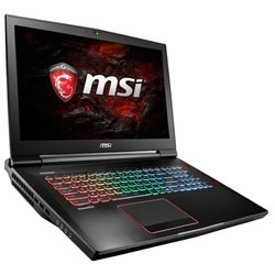 "msi gt73vr 6re titan (intel core i7 6820hk 2700 mhz/17.3""/1920x1080/16gb/1128gb hdd+ssd/dvd нет/nvidia geforce gtx 1070/wi-fi/bluetooth/win 10 home)"