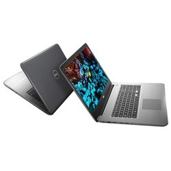 "dell inspiron 5767 (intel core i7 7500u 2700 mhz/17.3""/1920x1080/8gb/1000gb/dvd-rw/amd radeon r7 m445/wi-fi/bluetooth/win 10 home)"