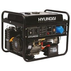 Hyundai HHY7000FGE