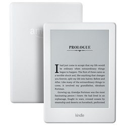 Amazon Kindle 8 (белый) :