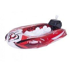 Надувная лодка Fun Boat (RC18324) (красная)