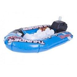 Надувная лодка Fun Boat (RC18325) (синяя)