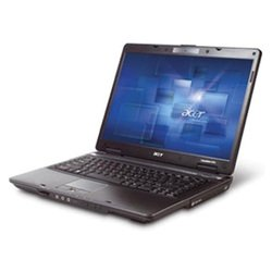"acer travelmate 5720-301g16mn (core 2 duo t7300 2000 mhz/15.4""/1280x800/1024mb/160.0gb/dvd-rw/wi-fi/win vista business)"
