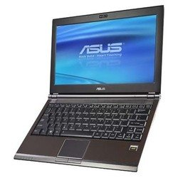 "asus u2e (core 2 duo u7600 1200 mhz/11.0""/1366x768/2048mb/32.0gb/dvd-rw/wi-fi/bluetooth/win vista business)"
