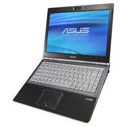 "asus u3s (core 2 duo t7500 2200 mhz/13.3""/1280x800/1536mb/160.0gb/dvd-rw/wi-fi/bluetooth/win vista hp)"