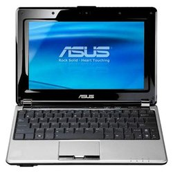 "asus n10j (atom n270 1600 mhz/10.0""/1024x600/2048mb/250.0gb/dvd нет/wi-fi/bluetooth/win vista business)"