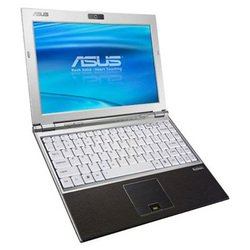 "asus u6v (core 2 duo p8600 2400 mhz/12.1""/1280x800/2048mb/250.0gb/dvd-rw/wi-fi/bluetooth/win vista business)"
