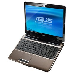 "asus n51vg (core 2 duo p8400 2260 mhz/15.6""/1366x768/3072mb/320.0gb/dvd-rw/wi-fi/bluetooth/win vista hp)"