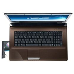 "asus k72jk (core i5 430m 2260 mhz/17.3""/1600x900/3072 mb/500 gb/dvd-rw/wi-fi/bluetooth/win 7 hb)"