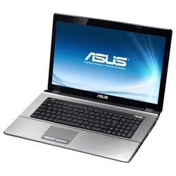 "asus k73sv (core i3 2310m 2100 mhz/17.3""/1600x900/4096mb/500gb/dvd-rw/wi-fi/bluetooth/win 7 hb)"