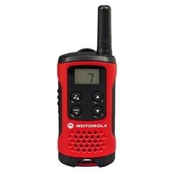 Радиостанция Motorola TLKR T40 (красный)