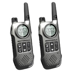 Motorola TLKR-T8