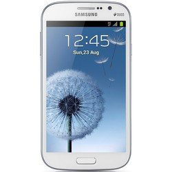 samsung galaxy grand i9082 (белый) :