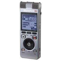 Диктофон Olympus DM-650 (серебристый)