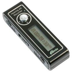Ritmix RR-550 1Gb (черный)