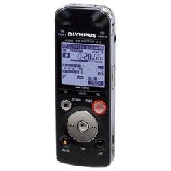 Диктофон Olympus LS-3 (черный)