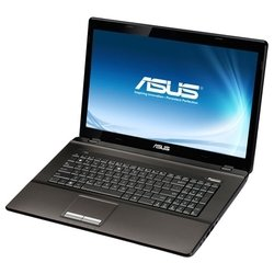 "ASUS K73TK (A6 3420M 1500 Mhz/17.3""/1600x900/4096Mb/750Gb/DVD-RW/Wi-Fi/Bluetooth/Win 7 HP)"