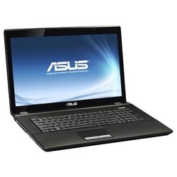 "asus k73sd (core i3 2350m 2300 mhz/17.3""/1600x900/4096mb/320gb/dvd-rw/wi-fi/bluetooth/win 7 hp 64)"