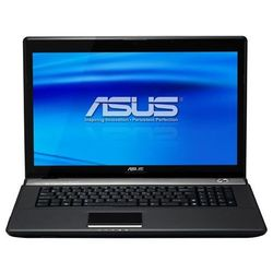 "asus n71ja (core i5 450m 2400 mhz/17.3""/1600x900/4096mb/320gb/dvd-rw/wi-fi/bluetooth/win 7 hp)"