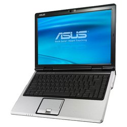 "asus f80s (core 2 duo t5900 2200 mhz/14.1""/1280x800/3072mb/250.0gb/dvd-rw/wi-fi/win vista hb)"