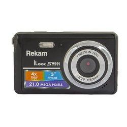 Rekam iLook S959i (черный)