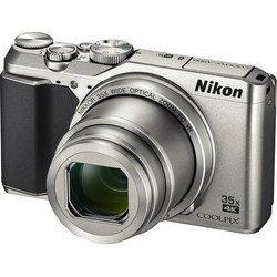 Nikon Coolpix A900 (серебристый)