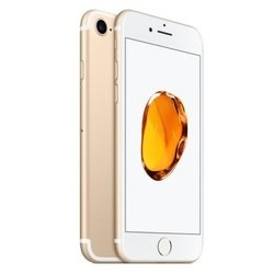 Apple iPhone 7 256Gb (MN992RU/A) (золотистый) :::