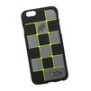 Силиконовый чехол-накладка для Apple iPhone 6, 6S (0L-00029729) (желтая клетка) - Чехол для телефонаЧехлы для мобильных телефонов<br>Силиконовый чехол-накладка для Apple iPhone 6, 6S поможет защитить Ваш мобильный телефон от царапин, потертостей и других нежелательных повреждений.<br>