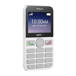 Alcatel One Touch 2008G (белый) :::